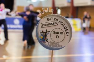 2020 - Sen/Hgr D Standard