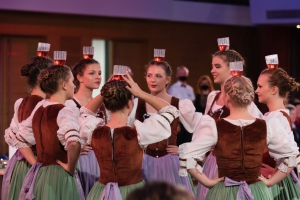 2020 - Show Folklore Ensemble